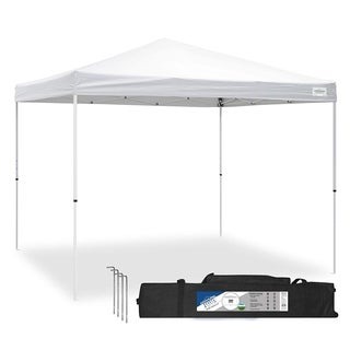 V-Series White 2 Pro Canopy Kit (10' x 10')