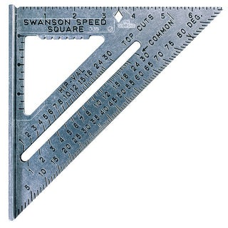 Swanson Tools Square Value Pack
