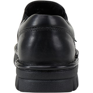 Newport Men's Full-Grain Leather Slip-on Shoes