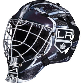 Franklin Sports NHL Team Goalie Mask (More options available)