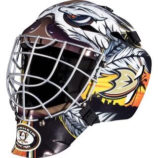 Franklin Sports NHL Team Goalie Mask - One Size Fits most