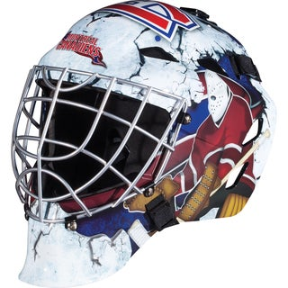 Franklin Sports NHL Team Goalie Mask