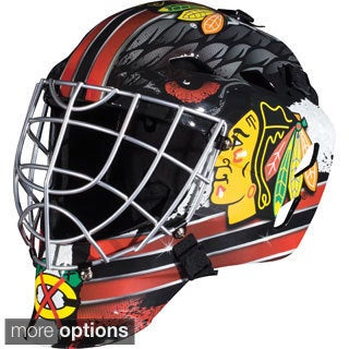 Franklin Sports NHL Team Goalie Mask - One Size Fits most (More options available)