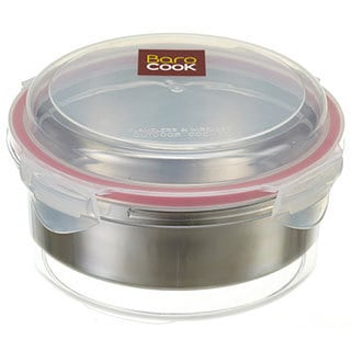 Barocook BC-010-R 32 oz. Round Flameless Cooking System