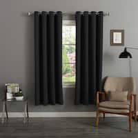 "Aurora Home Thermal Insulated 72-inch Blackout Curtain - 52""w x 72""l"