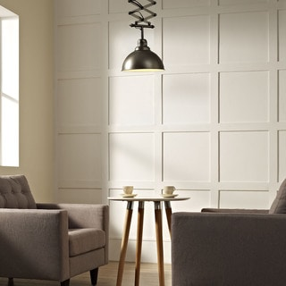 Extend Ceiling Fixture