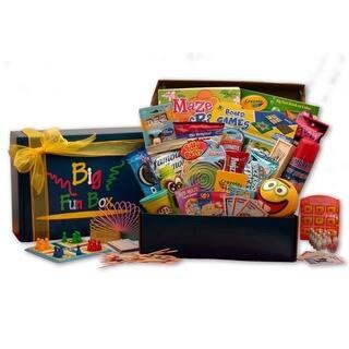 The Big Fun Kids Box
