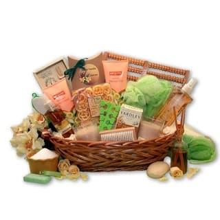 Vanilla Bliss Spa Gift Basket|https://ak1.ostkcdn.com/images/products/10003634/P17152536.jpg?impolicy=medium
