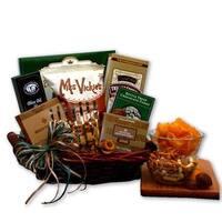 Favorite Gourmet Snacks Gift Basket