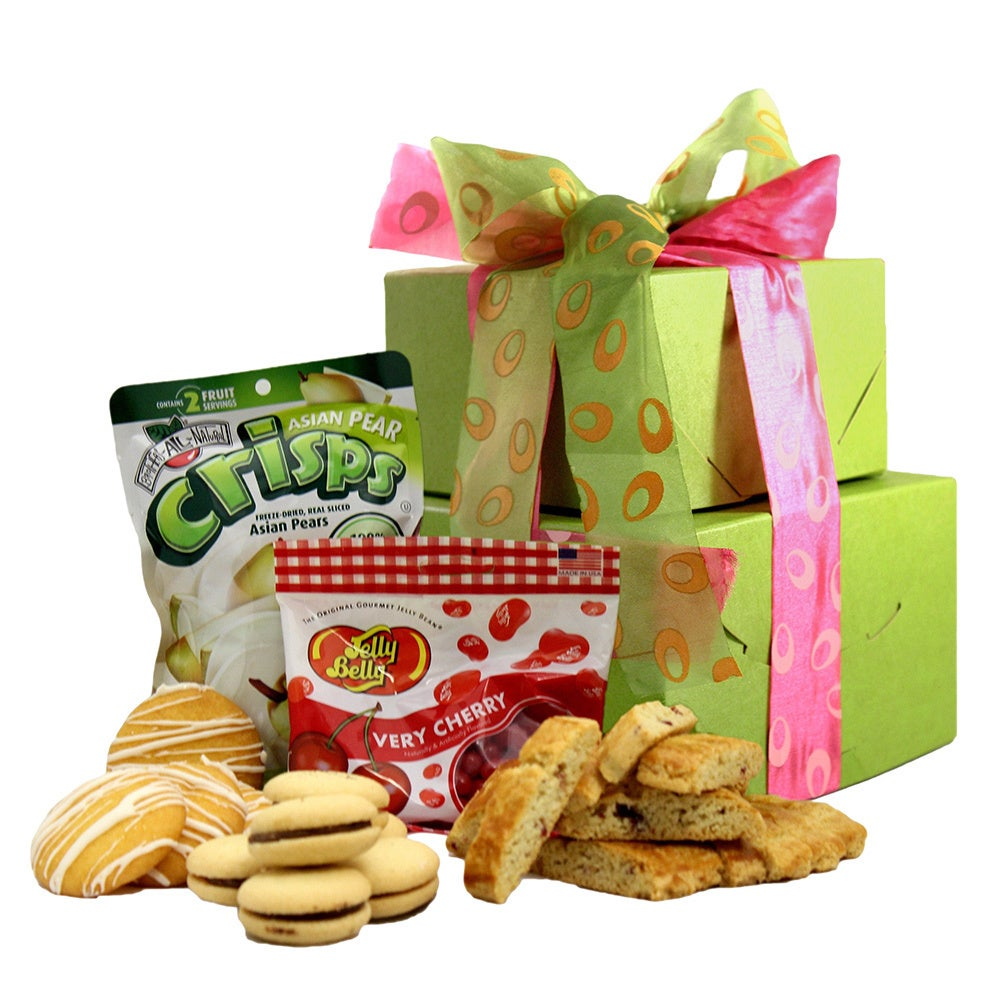 Gourmet easter gluten free gift tower small 15 pounds ebay gourmet easter gluten free gift tower small 15 pounds negle Image collections
