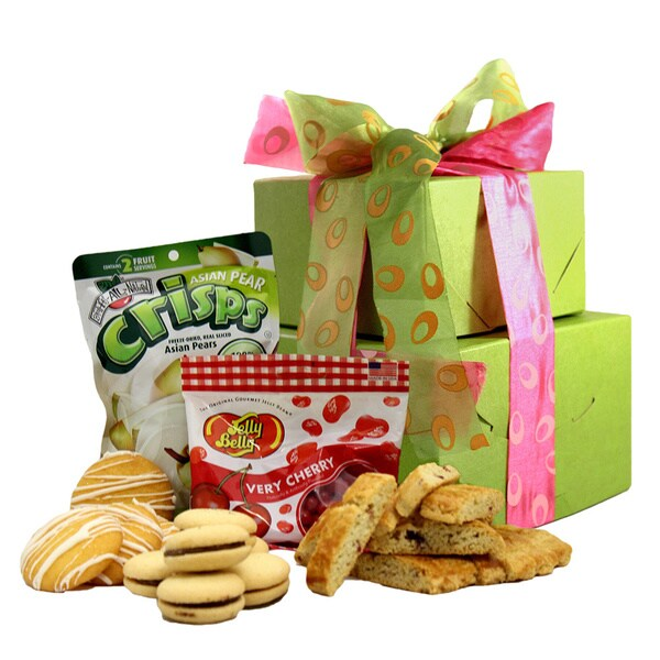 Gourmet easter gluten free gift tower small 15 pounds free gourmet easter gluten free gift tower small 15 pounds negle Choice Image
