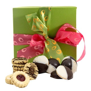 Gourmet Easter Sensation Gluten Free Gift Box, Medium, 1 pound