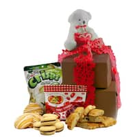 I Love You, Mom! Gluten Free Gift Tower, Small, 1.5 pounds
