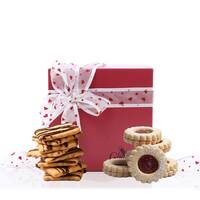 Thank You Mom! Gluten Free Gift Box, Medium, 1 pound