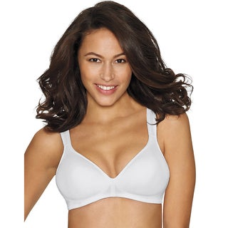 Hanes Fit Perfection Wirefree Bra