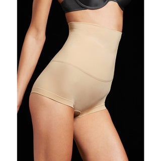 Control It! Slim Waisters Hi-Waist Boyshort