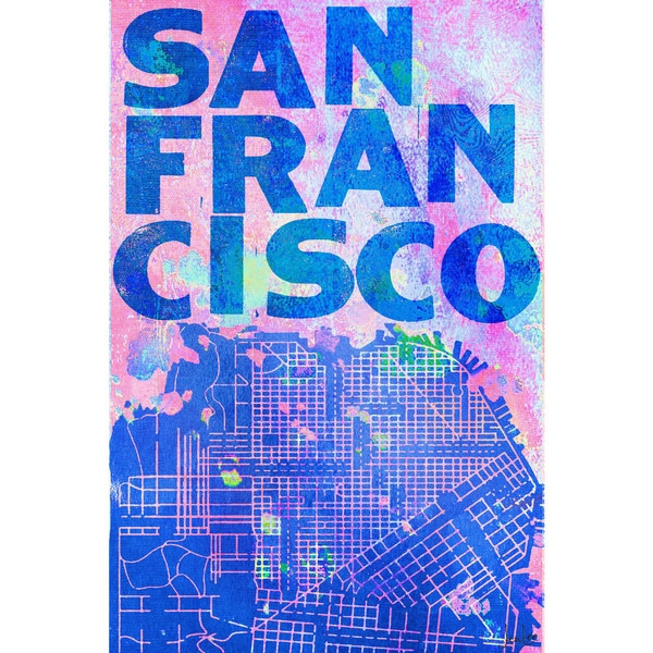San Francisco - Multi