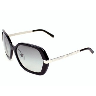 Burberry BE4153Q Trench Collection Women's Metal & Plastic Sunglasses
