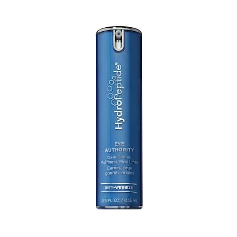 HydroPeptide 0.5-ounce Eye Authority