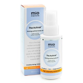 Mama Mio Activist Firming Active 4.1-ounce Body Oil