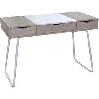 Fala White Birch Desk
