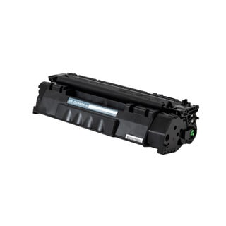 HP Q5949A Compatible Toner Cartridge (Black)