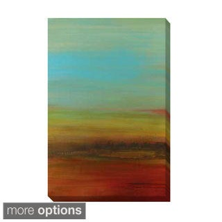 Sarah Stockstill 'Mesmerized III' Canvas Art