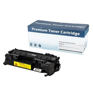 HP CE505A Compatible Toner Cartridge (Black)