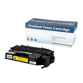 HP CE505X Compatible Toner Cartridge (Black)
