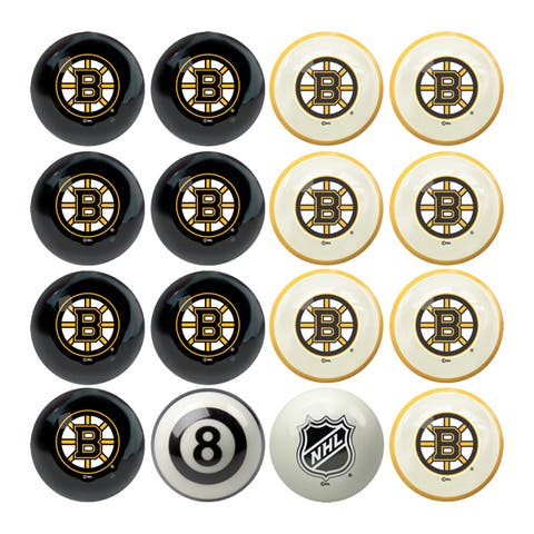 NHL Billiard Balls (Set of 16)