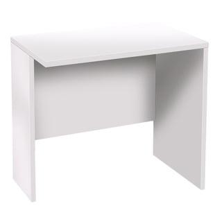 Jesper Office White Return Desk