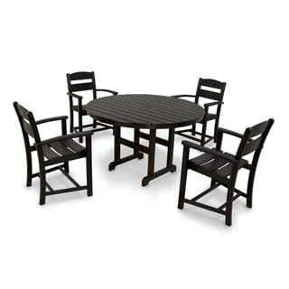 Ivy Terrace™ Classics 5-piece Outdoor Dining Set