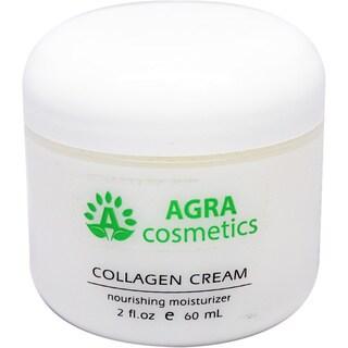 AGRA 2-ounce Collagen Day Cream