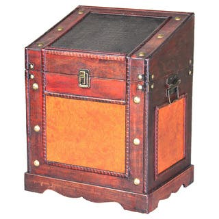 Old Style Desk Podium Chest|https://ak1.ostkcdn.com/images/products/10007016/P17155600.jpg?impolicy=medium