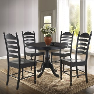 Linville Round Pedestal Dining Table