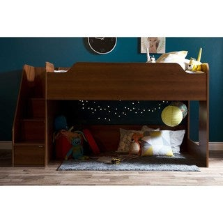 South Shore Mobby Twin Loft Bed