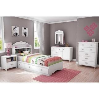 Link to South Shore Tiara Twin Mates Bed Similar Items in Kids' & Toddler Furniture