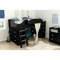 South Shore Imagine Loft Bed