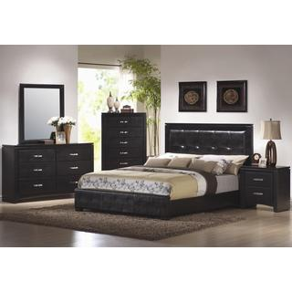 Beverly Glen 4-piece Bedroom Collection