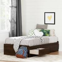 South Shore Jumper Twin Mates Bed