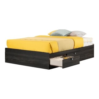 South Shore Spark Full-size Mates Bed