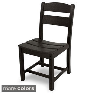 Ivy Terrace Classics Dining Side Chair