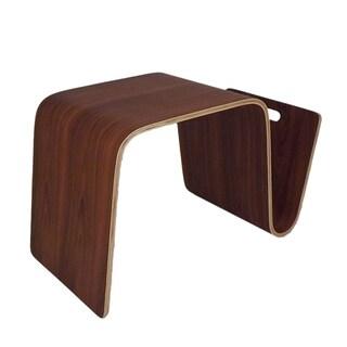 Hans Andersen Home Bentwood Side Table