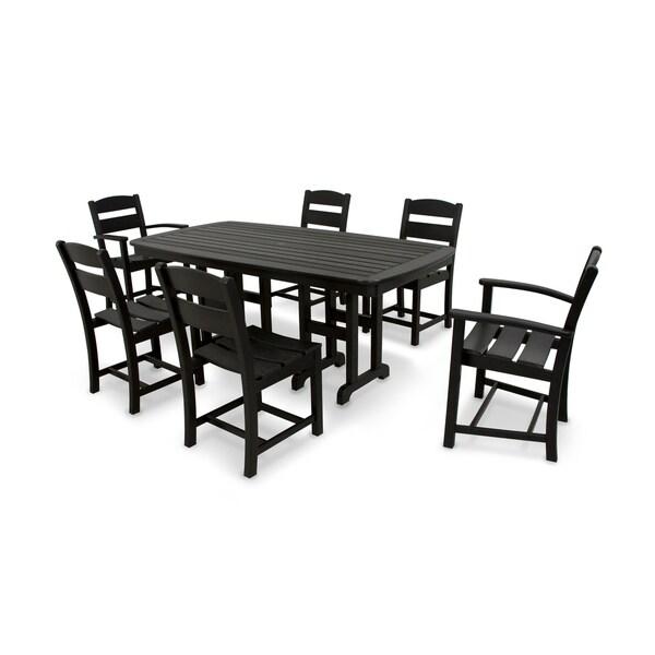 Ivy Terrace™ Classics 7-piece Outdoor Dining Set