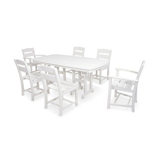 Ivy Terrace Classics 7-piece Outdoor Dining Set
