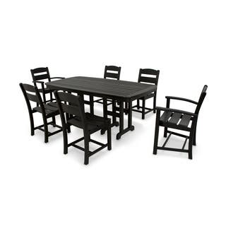 Ivy Terrace Classics 7-piece Dining Set|https://ak1.ostkcdn.com/images/products/10007262/P17155773.jpg?impolicy=medium