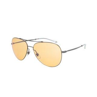Gucci Men's 2245/S Metal Aviator Sunglasses