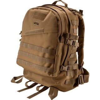 Loaded Gear GX-200 Dark Earth Tactical Backpack