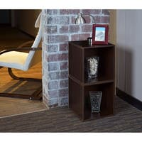 Niche Cubo Stackable Storage Cubes- Set of 2