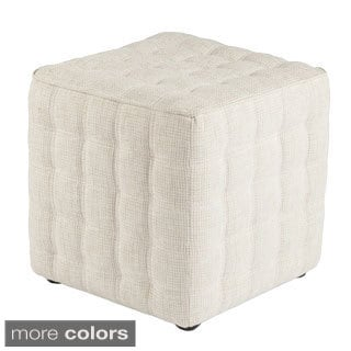 Hans Andersen Home Cubis Upholstered Stool